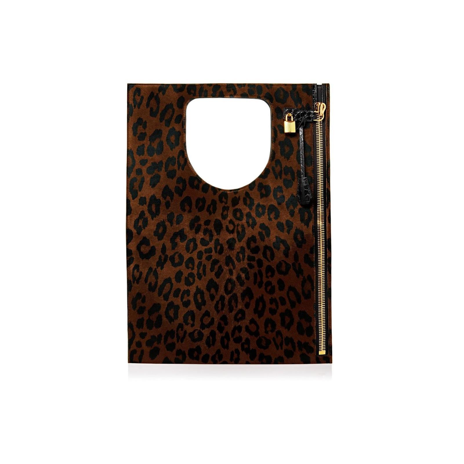 Tom Ford Alix Handbag Collection