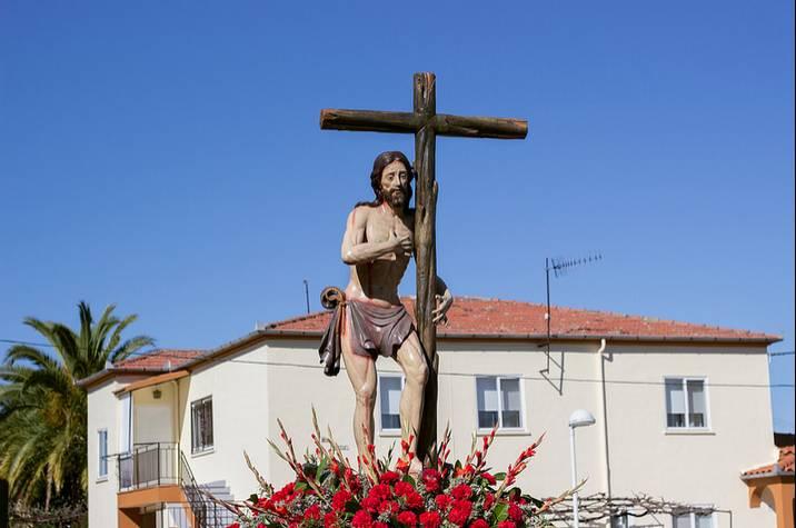 Semana Santa Hervás