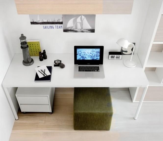 design interior minimalis lindos escritorios para nios te sorprenders