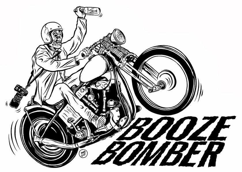 Booze Bomber