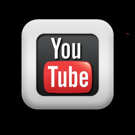 y también en Youtube