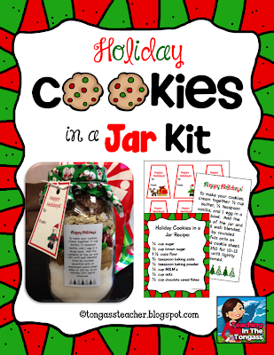 http://www.teacherspayteachers.com/Product/Cookies-in-a-Jar-Kit-Freebie-1025963