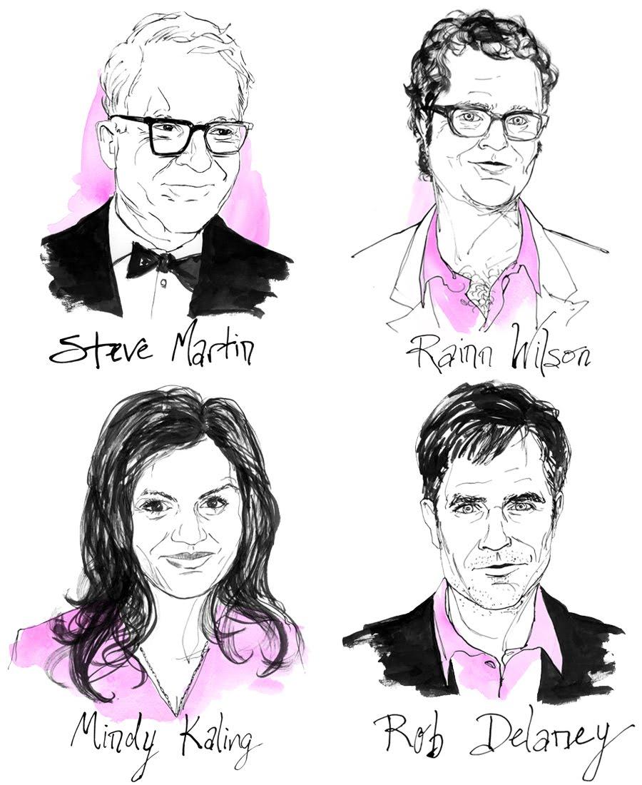 Portraits for WIRED Magazine   Brett Affrunti