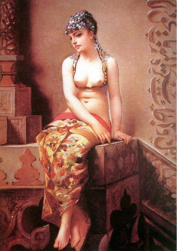 luis ricardo falero enchantress