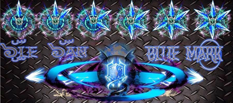 Killmark Blue LA