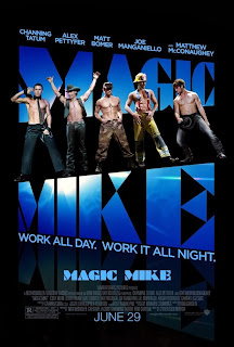 Watch Magic Mike (2012) movie free online