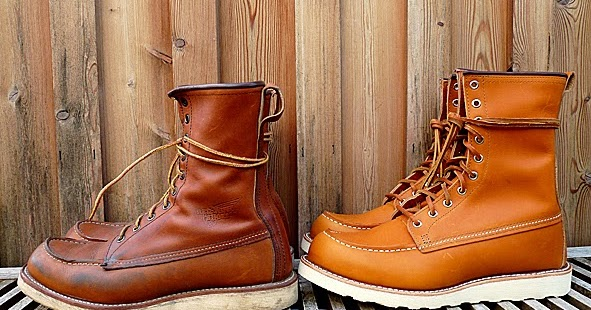 Red Wing Shoes Corporate
