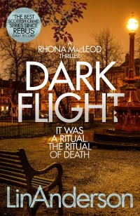 Rhona MacLeod (Book 4)