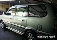 Dijual - Toyota Kijang LGX 2003, agung ngurah car