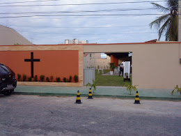 Comunidade Divina Misericórdia