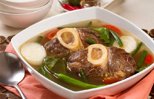Magic Bulalo Sinigang Recipe