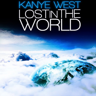 Photo Kanye West - Lost In The World Picture & Image