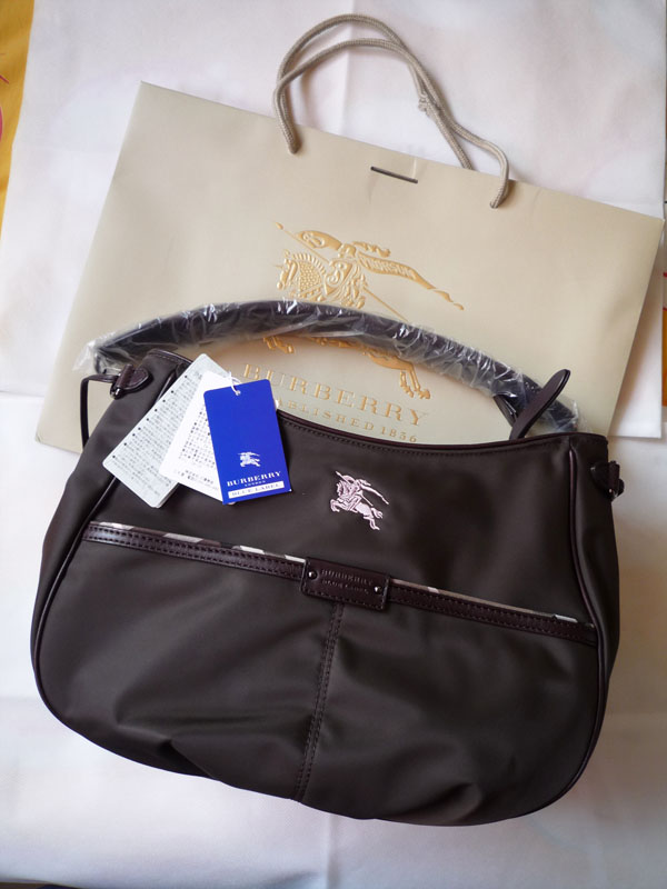 Burberry Blue Label Bag Japan3