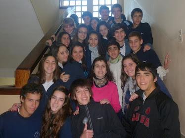Quinto B de Economía 2011