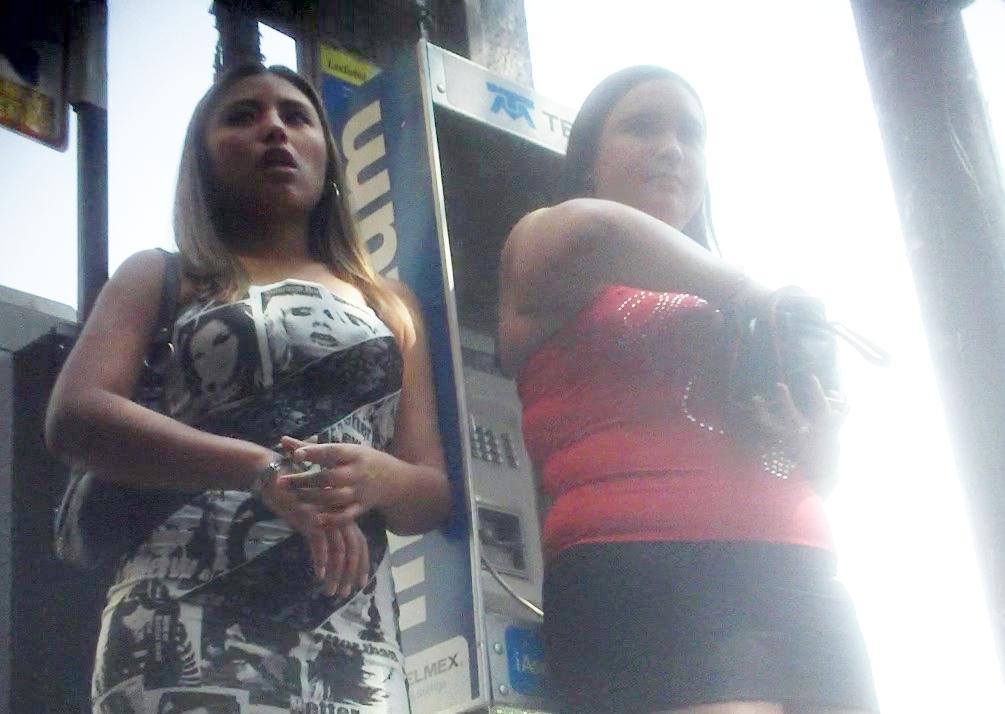documentales prostitutas prostitutas en sanxenxo