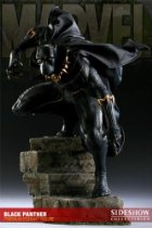 Black Panther (Marvel Comics) Character Review - Statue Product