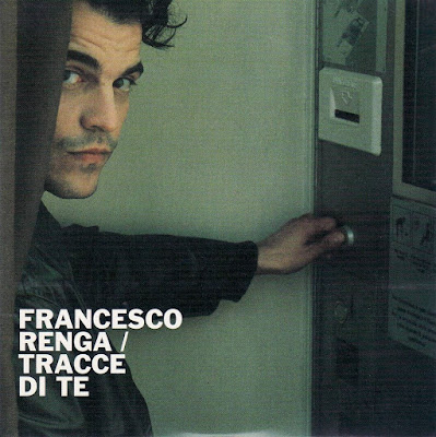 Sanremo 2002 - Francesco Renga - Tracce di te