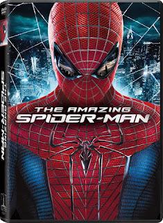 El sorprendente Hombre Araña Online