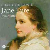 Jane Eyre, una de mis heroínas