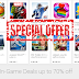 Google Play Store Discount Offers : Upto 70% Discount on Apps, Games and Music