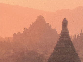 Dhammayangyi Monument