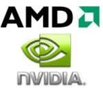 driver AMD e NVIDIA