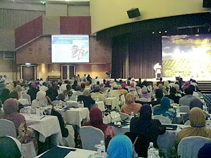 Tongkat Ali Nu-Prep 100, Seminar Kesihatan Felda 2011