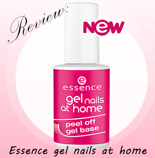 satisfaction review essence gel nails kit at home. Black Bedroom Furniture Sets. Home Design Ideas