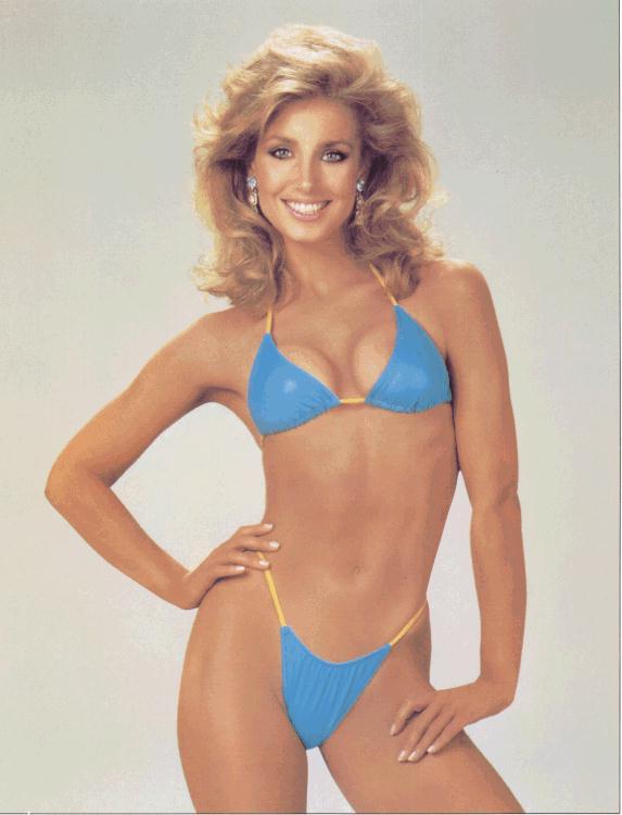 80s bikini gallery