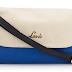 Lavie Sling Bag (Blue)