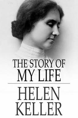 Did helen keller write a book