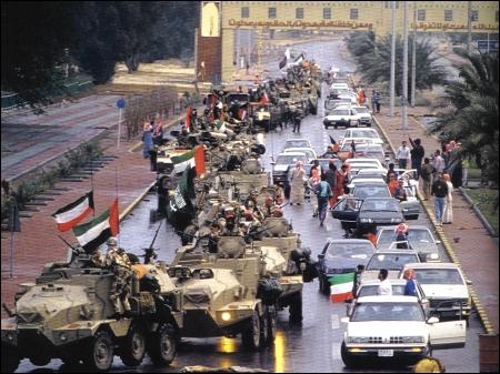 Lolo's Gossip: Iraqi Invasion of Kuwait - Lets NOT Forget: http://lolosgossip.blogspot.com/2011/08/iraqi-invasion-of-kuwait-lets-not.html