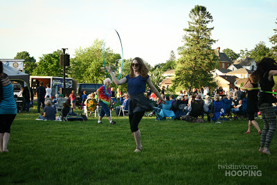 twistin vixens hula hooping lydf photography
