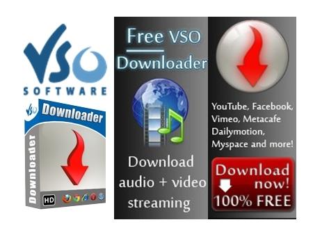 vso streaming video downloader