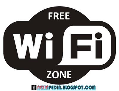 Tips Mudah Mencari Koneksi WiFi Gratisan