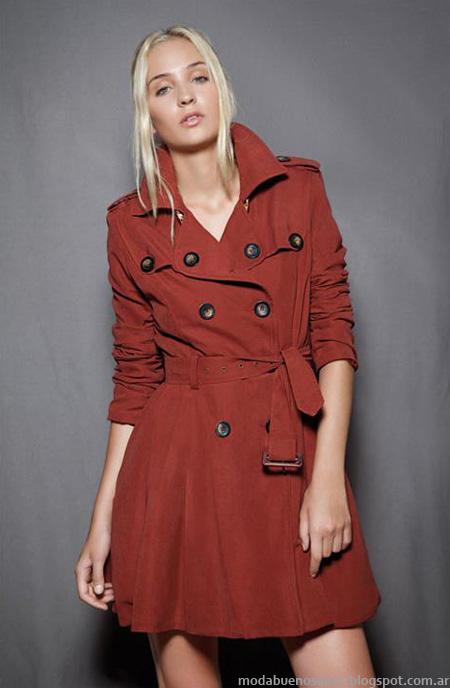 La Cofradia moda otoño invierno 2013.