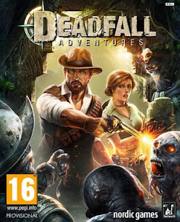 ISO Deadfall Adventures                Digital Deluxe Game Download PC