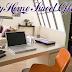 Meu Home Office + Decorações, Dicas e Modelos!