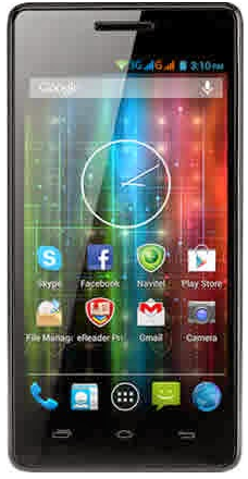 Prestigio MultiPhone 5450 Duo Android