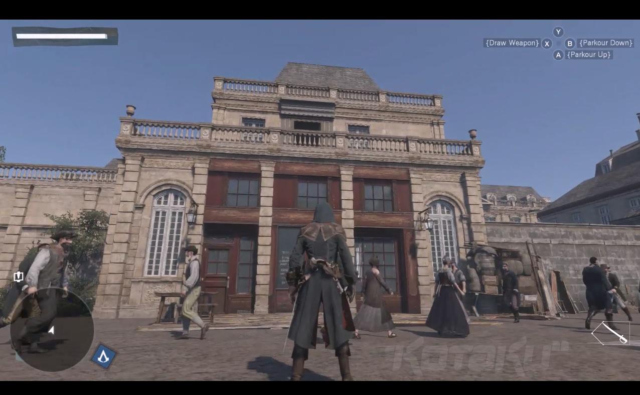 Vazam imagens do próximo jogo da franquia Assassin's Creed