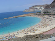 The southern coast of Spain, known as the Costa del . (canary islands spain)