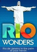 Rio de Janeiro em seu iPhone / iPad