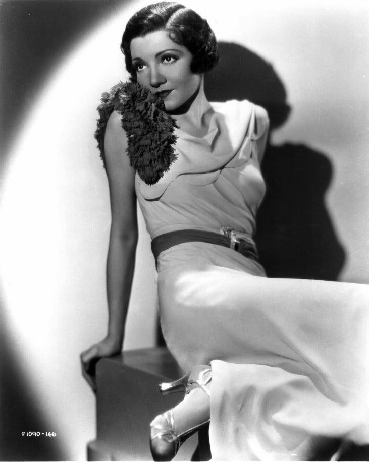 Claudette Colbert Net Worth