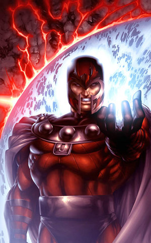 Trama do fórum Magneto