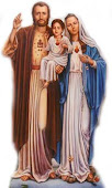 Consecration to the Holy Family