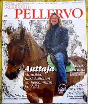 KODIN PELLERVOSSA..