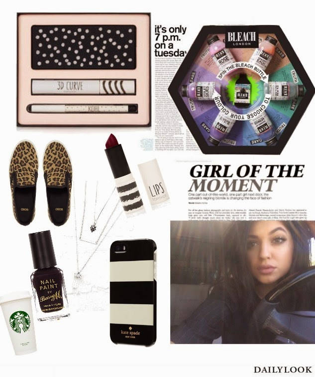 A Gift Guide For Every Girl: DizzyBrunette3