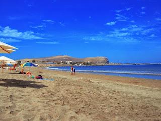 Mejores Playas Arica en Chile