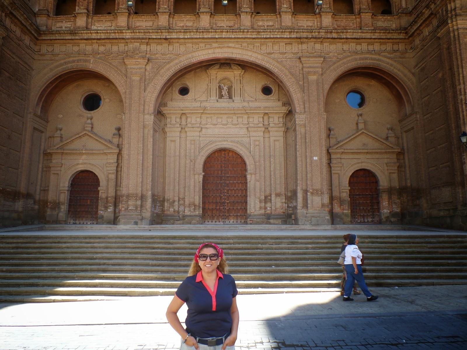 El Blog de María Serralba-La Rioja, lugar de vino, historia y tradición - 1ª parte