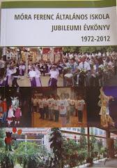 Jubileumi évkönyv